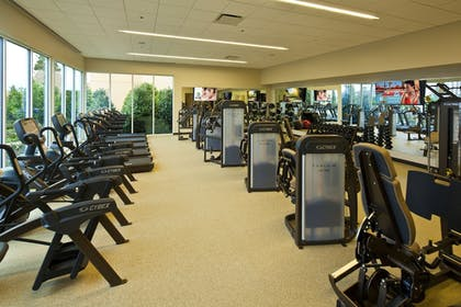 Fitness Facility   Golden Nugget Lake Charles
