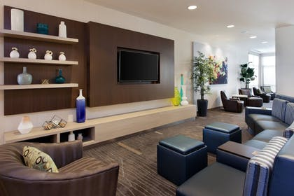 Lobby | Courtyard Orlando South/Grande Lakes Area