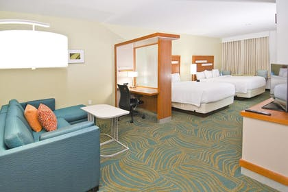 Featured Image | SpringHill Suites by Marriott Baton Rouge Gonzales