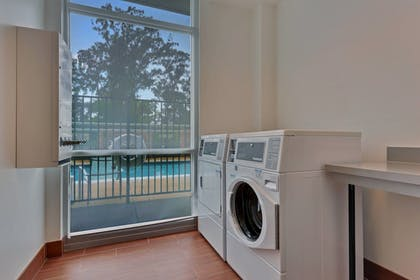 Laundry Room | SpringHill Suites by Marriott Baton Rouge Gonzales