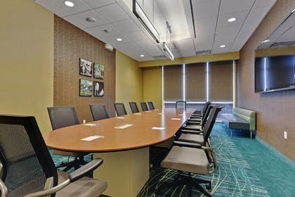 Meeting Facility | SpringHill Suites by Marriott Baton Rouge Gonzales