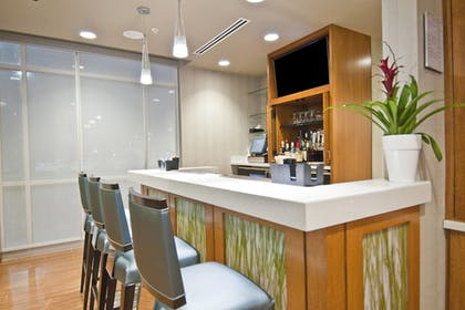 Hotel Bar | SpringHill Suites by Marriott Baton Rouge Gonzales