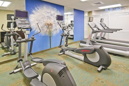 Sports Facility | SpringHill Suites by Marriott Baton Rouge Gonzales