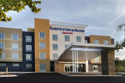 Exterior | Fairfield Inn & Suites Atlanta Cumming/Johns Creek