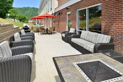 Miscellaneous | Holiday Inn Express & Suites New Martinsville
