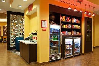 Snack Bar | TownePlace Suites by Marriott Carlsbad
