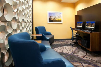 Business Center | TownePlace Suites by Marriott Carlsbad