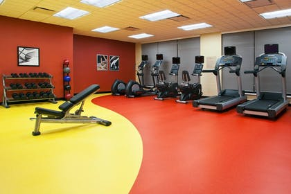 Fitness Facility | TownePlace Suites by Marriott Carlsbad