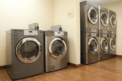 Laundry Room | TownePlace Suites by Marriott Carlsbad