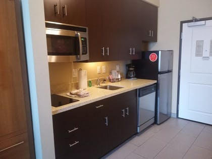 In-Room Kitchenette | TownePlace Suites by Marriott Carlsbad