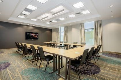 Meeting Facility | SpringHill Suites by Marriott San Jose Airport