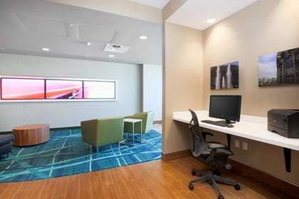 Property Amenity | SpringHill Suites by Marriott San Jose Airport