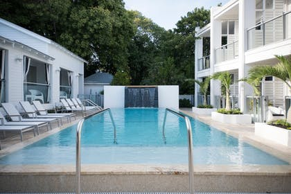 Outdoor Pool   The Saint Hotel Key West, Autograph Collection