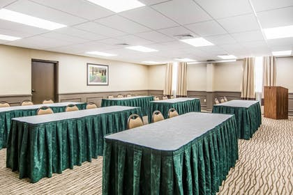 Meeting Facility | Comfort Suites Fredericksburg South