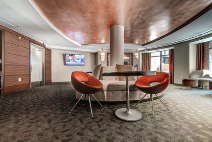 Property Amenity   Global Luxury Suites at The Convention Center