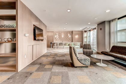 Hotel Interior | Global Luxury Suites at Kendall Square