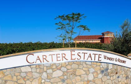Featured Image | Carter Estate Winery and Resort