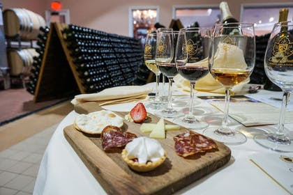 Food and Drink | Carter Estate Winery and Resort