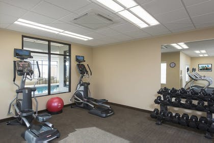Sports Facility | Towneplace Suites by Marriott Lexington South/Hamburg Place