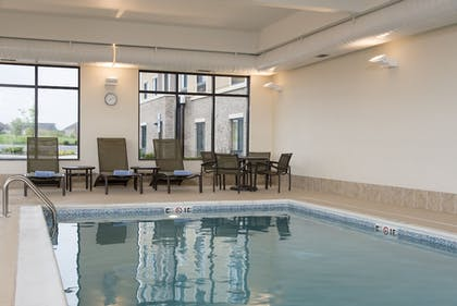 Indoor Pool | Towneplace Suites by Marriott Lexington South/Hamburg Place