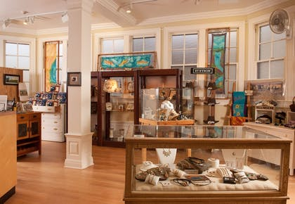 Gift Shop | Lake Hotel and Cottages - Inside the Park
