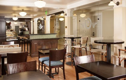 Delicatessen | Lake Hotel and Cottages - Inside the Park