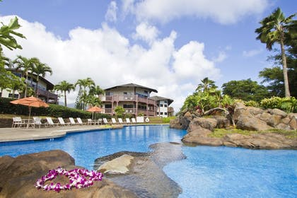 Outdoor Pool | Wyndham Ka 'Eo Kai
