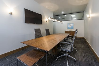 Meeting Facility | Oakwood Dallas Uptown