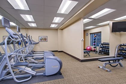 Sports Facility | TownePlace Suites Billings
