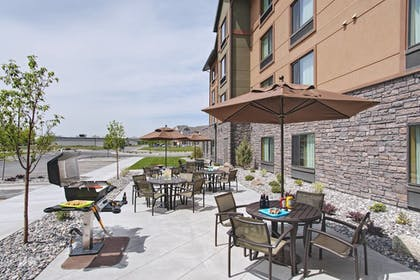 Exterior | TownePlace Suites Billings
