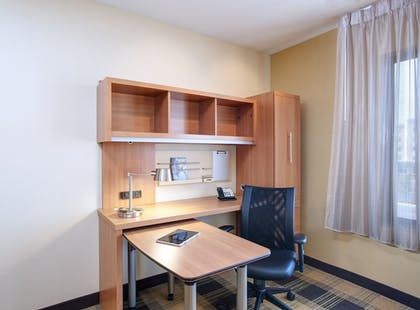 In-Room Business Center | TownePlace Suites Billings