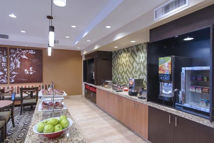 Restaurant | TownePlace Suites Billings