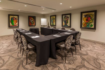 Meeting Facility | Grand Bohemian Hotel Mountain Brook, Autograph Collection