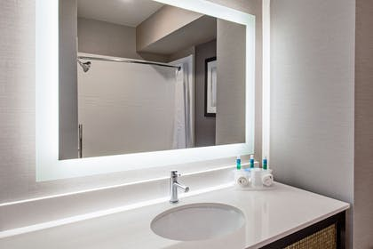 In-Room Amenity | Holiday Inn Express & Suites Anaheim Resort Area