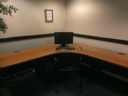 Meeting Facility | Speco Hotels Richmond