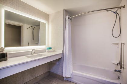 In-Room Amenity | Holiday Inn Express & Suites Lexington Park-California