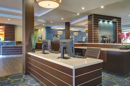 Business Center | Fairfield Inn & Suites San Diego Carlsbad