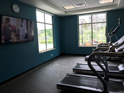 Fitness Facility | Fairfield Inn & Suites San Diego Carlsbad