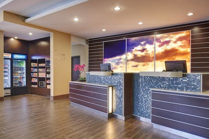 Reception | Fairfield Inn & Suites San Diego Carlsbad
