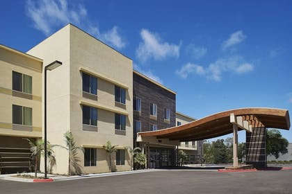 Featured Image | Fairfield Inn & Suites San Diego Carlsbad