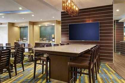 Restaurant | Fairfield Inn & Suites San Diego Carlsbad