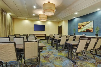 Meeting Facility | Fairfield Inn & Suites San Diego Carlsbad