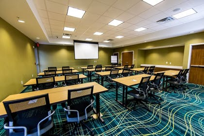 Meeting Facility | SpringHill Suites Lumberton