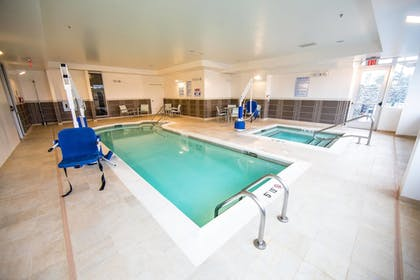 Sports Facility   SpringHill Suites Lumberton