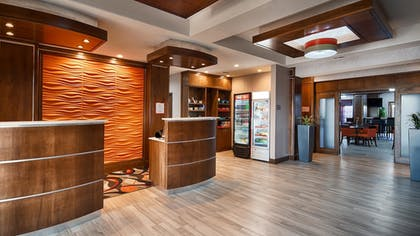 Featured Image | Best Western Plus Fort Stockton Hotel