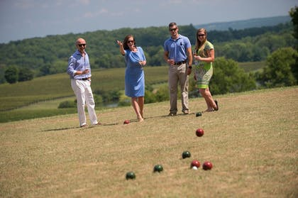 Property Amenity | Albemarle Estate at Trump Winery