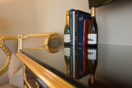 Interior | Albemarle Estate at Trump Winery