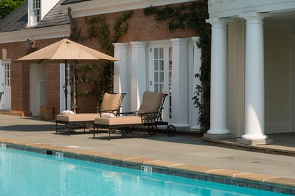 Pool | Albemarle Estate at Trump Winery