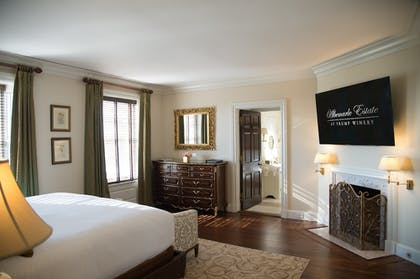 Room | Albemarle Estate at Trump Winery