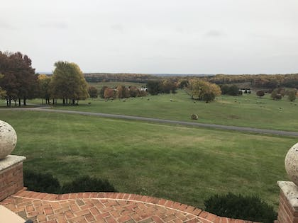 Guestroom View | Albemarle Estate at Trump Winery